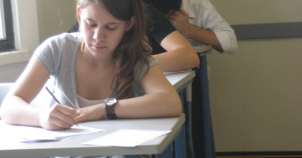 Χρονοδιάγραμμα εξετάσεων